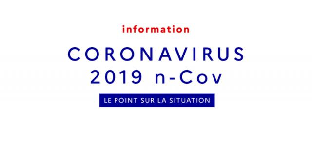 COVID-19 : MESURES DE CONFINEMENT